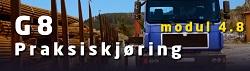 G8_Praksiskjøring_banner